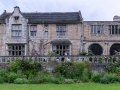 Monk Fryston Hall
