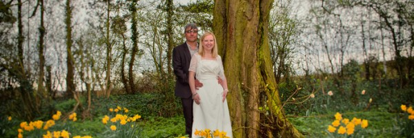 Claire and Neil , Lazaat, Cottingham